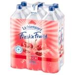 Lichtenauer Fresh'n Fruity Kirsche 6x1,5l