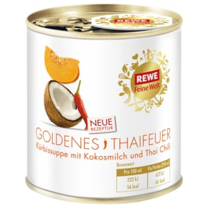 REWE Feine Welt Goldenes Thaifeuer 290ml