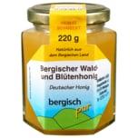Bergisch pur Wald- & Blütenhonig 220g