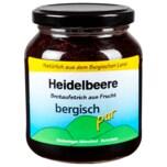 Bergisch pur Fruchtaufstrich Heidelbeere 420g