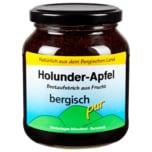 Bergisch pur Holunder-Apfelmarkonfitüre 420g