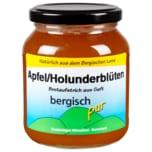 Bergisch pur Apfel-Holunderblütengelee 420g
