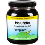 Bergisch pur Holunderbeergelee 420g