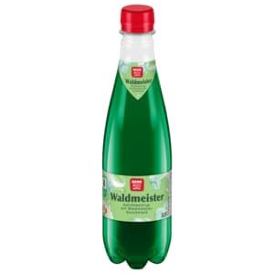 REWE Beste Wahl Waldmeister-Getränkesirup 0,5l