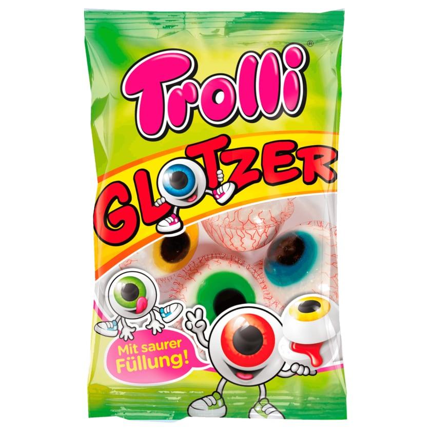 Trolli Fruchtgummi Glotzer gefüllt 75g