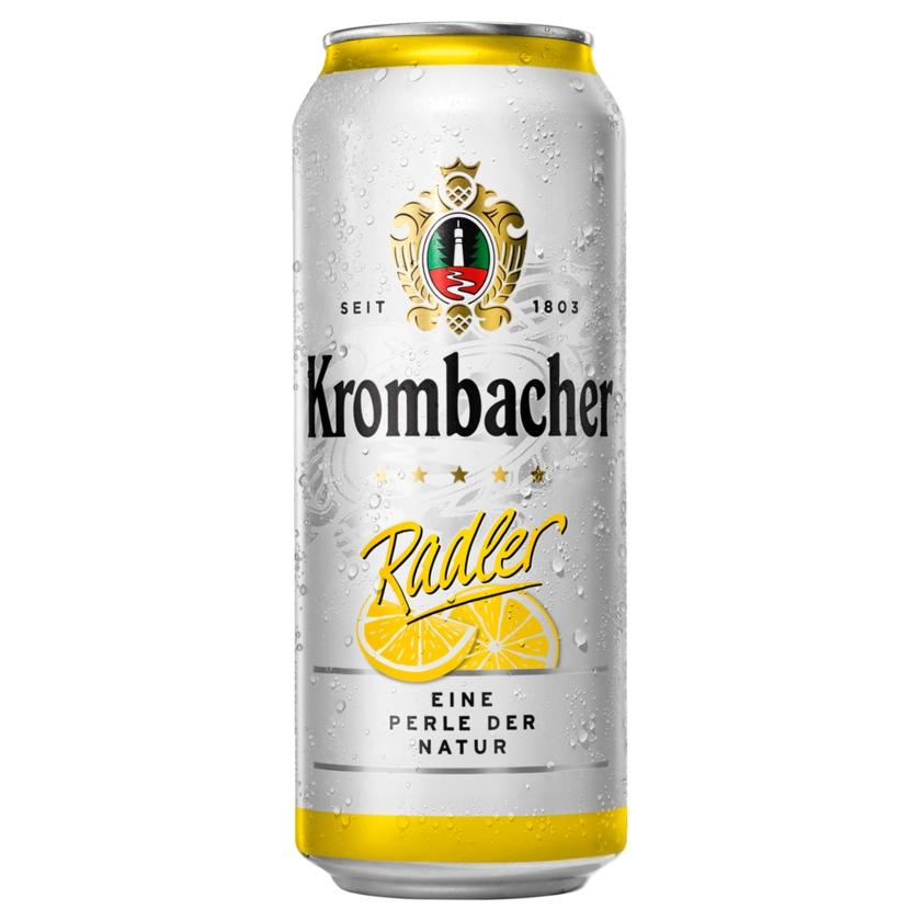 Krombacher Radler 0,5l