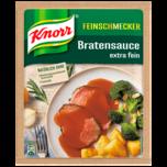 Knorr Feinschmecker Bratensauce extra fein 250ml