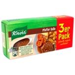 Knorr Pfeffersoße 3x0,25l