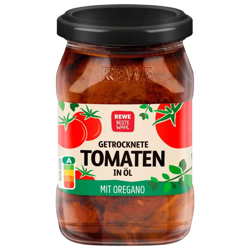 REWE Beste Wahl Getrocknete Tomaten 280g