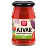 REWE Beste Wahl Mediterrane Spezialität Ajvar 195g