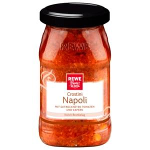 REWE Beste Wahl Crostini Napoli 180g
