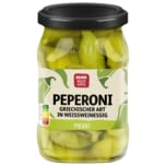 REWE Beste Wahl Peperoni 130g