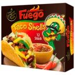 Fuego Taco Shells 150g, 12 Stück