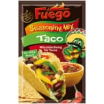 Fuego Taco Seasoning-Mix 35g