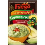 Fuego Guacamole Seasoning-Mix 35g