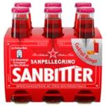 Sanpellegrino Sanbitter 6x98ml