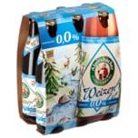 Alpirsbacher Klosterbräu Weizen alkoholfrei 6x0,5l