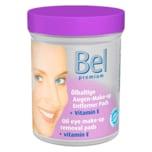 Bel Feuchte Augen-Make-up Entferner Pads ölhaltig 70 Stück