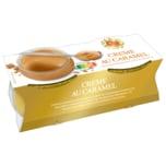 REWE Feine Welt Creme au Caramel Milchdessert 2x100g
