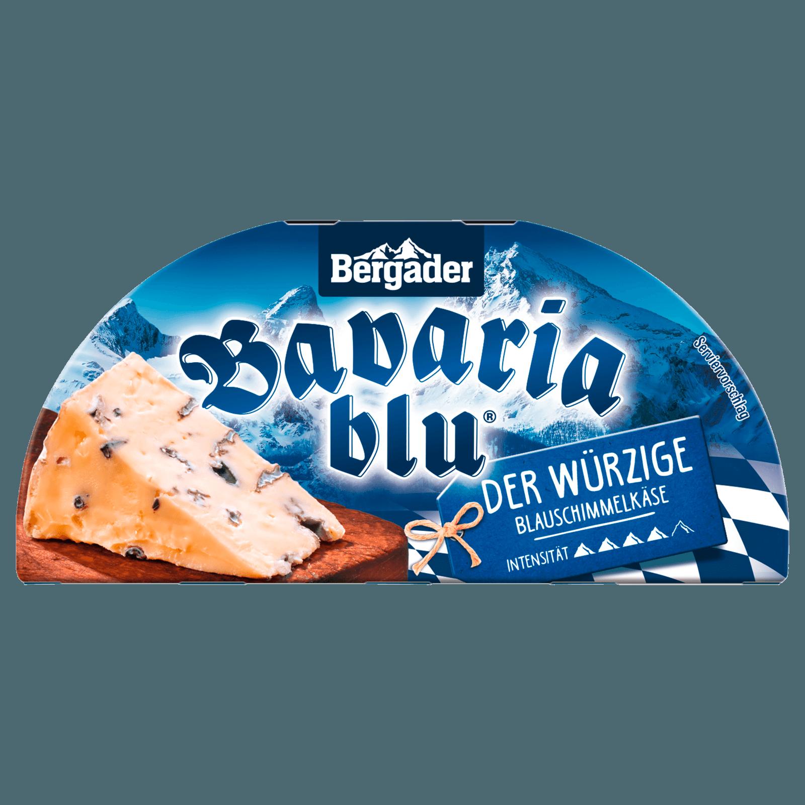 Bavaria blu Der Würzige 175g