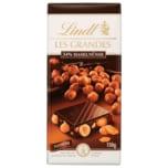 Lindt Les Grandes Schokolade feinherb 150g