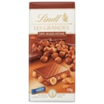 Lindt Les Grandes Haselnuss Milch 150g