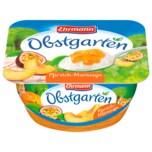 Ehrmann Obstgarten Pfirsich-Maracuja 125g