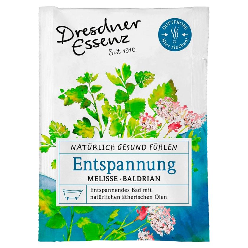 Dresdner Essenz Natürlich Gesundbad Entspannung 60g