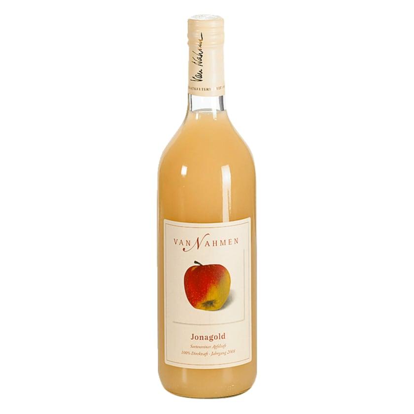 Van Nahmen Bio Jonagold Apfelsaft 0,75l