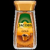 Jacobs Gold löslicher Kaffee 200g