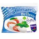 Käserei Bayreuth Mozzarella Bellezza light 220g