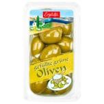 Ergüllü Gefüllte grüne Oliven 200g