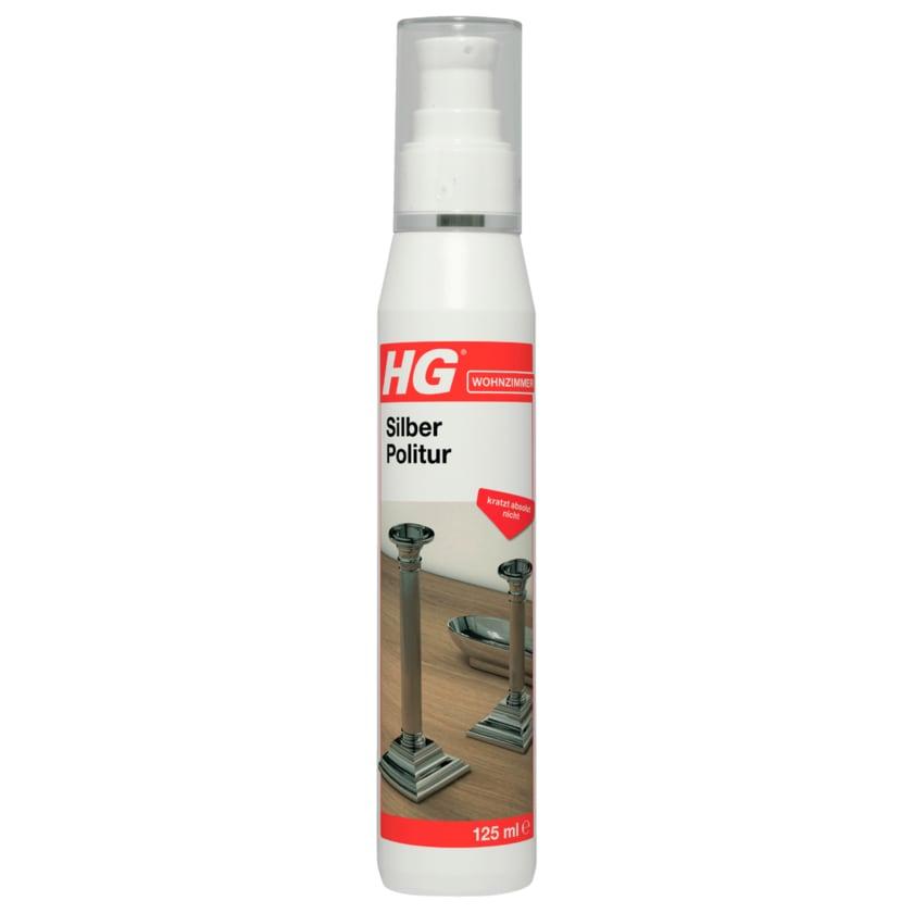 HG Silberglanzcreme 125ml