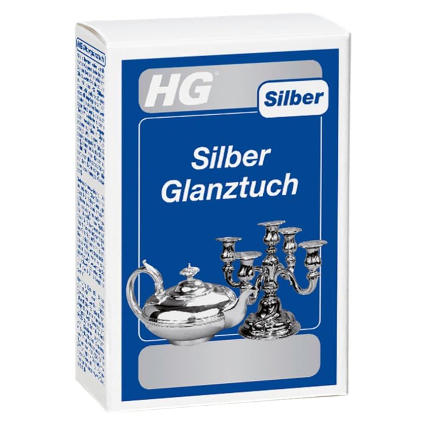 HG Silberglanztuch 1 Stück