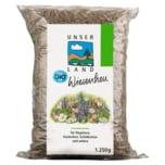 Unser Land Bio Wiesenheu 1,25kg