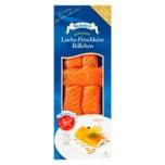 Wechsler's Lachs-Frischkäse Röllchen 150g