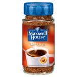 Maxwell House löslicher Kaffee Instant Kaffee 200g
