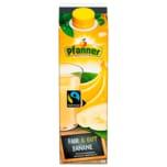 Pfanner Fairtrade Banane 1l