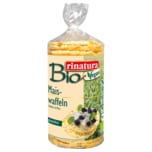 Rinatura Bio Maiswaffeln mit Salz 120g