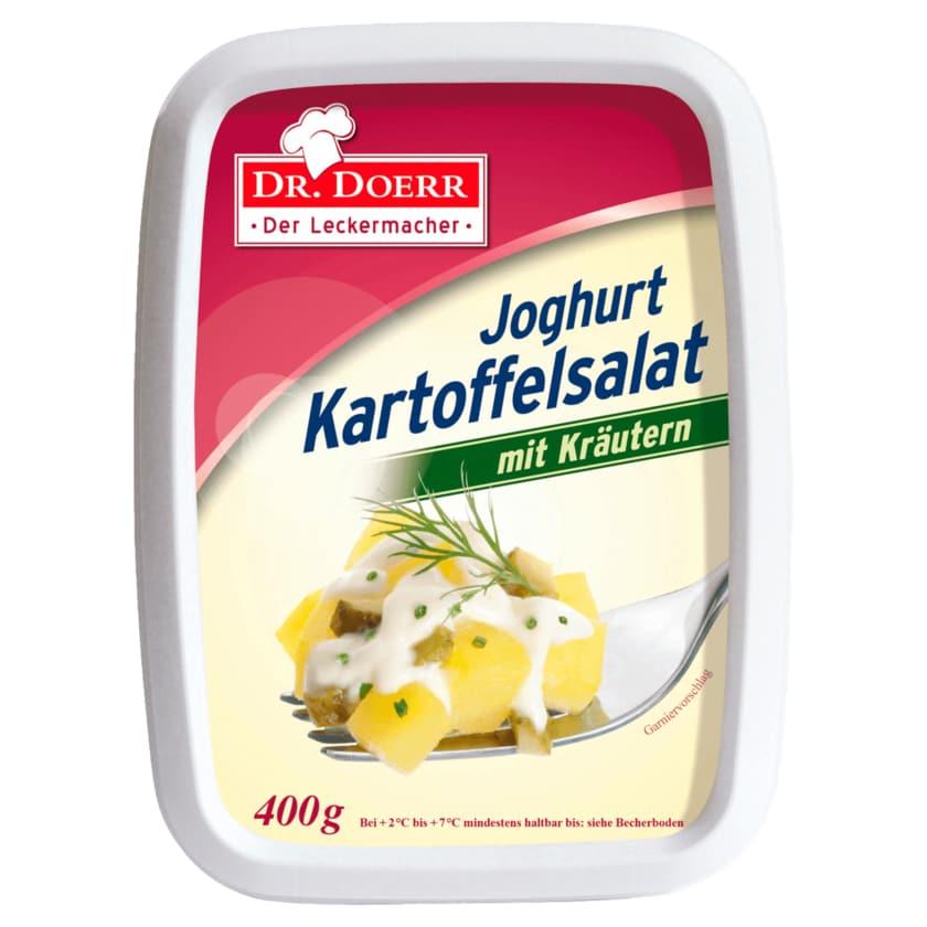 Dr. Doerr Joghurt Kartoffelsalat mit Kräutern 400g