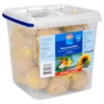 Degro Meisenknödel im Eimer 2,5kg, 30 Stück