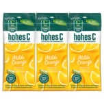 Hohes C Milde Orange 3x0,2l