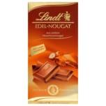 Lindt Schokolade Edel-Nougat 100g