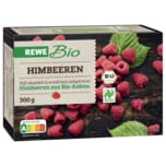 REWE Bio Himbeeren tiefgefroren 300g