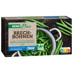 REWE Bio Brechbohnen 450g