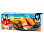 Iglo Omega 3 Fischstäbchen 360g