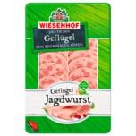 Wiesenhof Geflügel Jagdwurst 100g