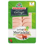 Wiesenhof Geflügel-Mortadella 100g