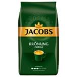Jacobs Kaffeebohnen Krönung Crema 1 kg