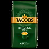 Jacobs Krönung Caffè Crema Ganze Bohne 1kg